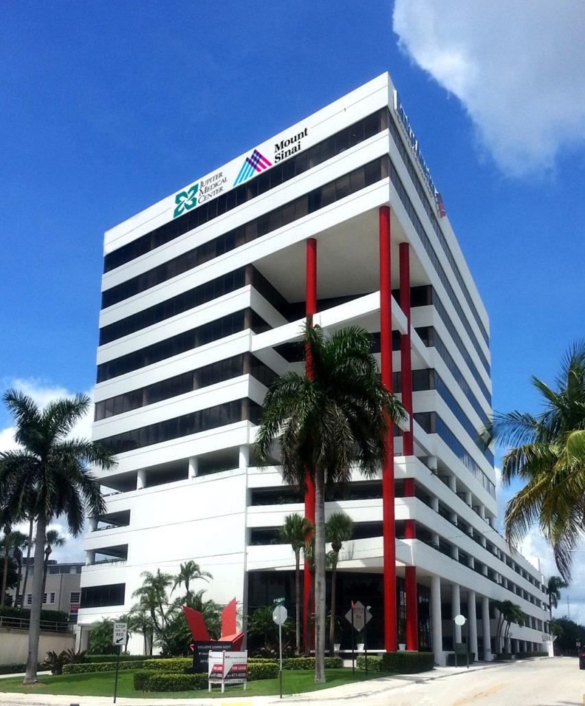 625 Flagler, West Palm Beach